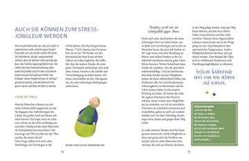 Raus aus dem Stress. Wie Sie Druck abbauen und gelassen bleiben (Leichter leben) -